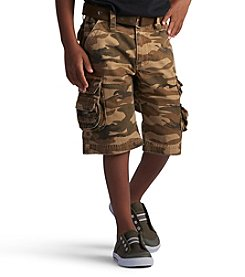 Lee® Boys' 4-7 Camo Wyoming Shorts