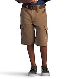 Lee® Boys' 4-7 Cargo Shorts