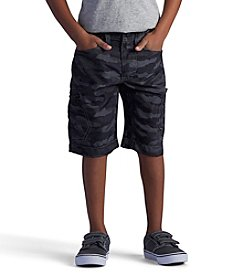 Lee® Boys' 4-7 Camo Grafton Shorts