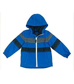London Fog® Boys' 2T-16 Fleece Lined Jacket