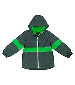 London Fog® Boys' 4-16 Fleece Lined Jacket