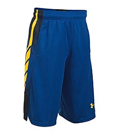 Under Armour® Boys' 2T-20 Select Basketball Shorts