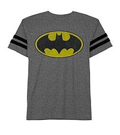 DC Comics® Boys' 4-7 Batman Classic Logo Tee