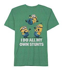Nickelodeon® Boys' 4-7 Minions Tee