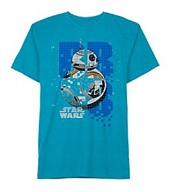 Star Wars™ Boys' 4-7 Star Wars Tee
