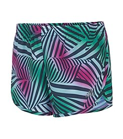 adidas® Girls' 2T-6X Breakaway Shorts