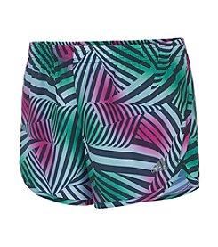 adidas® Girls' 2T-6X Breakaway Shorts