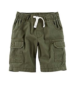 Carter's® Baby Boys Midtier Shorts
