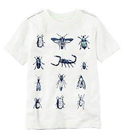 Carter's® Baby Boys Bugs Tee