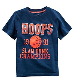 Carter's® Baby Boys Hoops Tee
