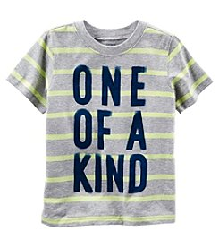 Carter's® Baby Boys One Of A Kind Tee