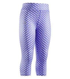 Under Armour® Girls' 2T-6X Influx Capri Pants
