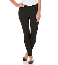 Rafaella® Petites' Solid Pants