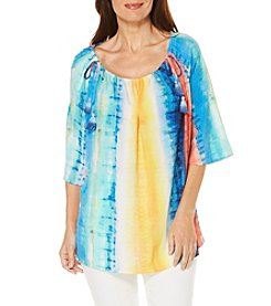 Rafaella® Aruba Striped Top