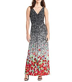 Chaps® Floral Maxi Dress