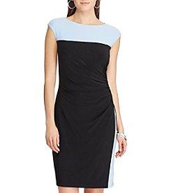 Chaps® Colorblock Dress