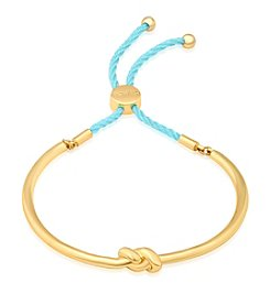 GUESS Knotted Friendship Bracelet