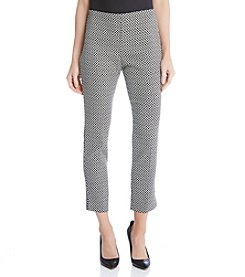 Karen Kane® Jacquard Pants