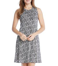 Karen Kane® Halter Dress