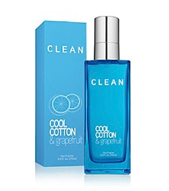 CLEAN Cool Cotton & Grapefruit Spray 5.9-oz.