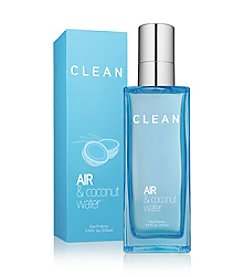 CLEAN Air & Coconut Water Spray 5.9-oz.