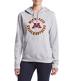 J. America® NCAA® Minnesota Golden Gophers Ox Womens Hoodie