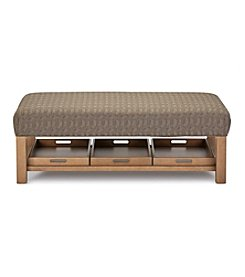Emeraldcraft® Avalon Tray Ottoman
