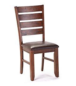 Whalen Furniture Vineyard Side Chair