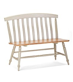 Liberty Furniture Alfresco Bench
