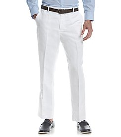 Perry Ellis® Men's Twill Pants