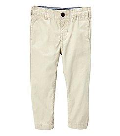 OshKosh B'Gosh® Boys' 2T-7 Canvas Pants