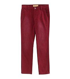Lucky Brand® Boys' 8-20 Uptown Twill Pants