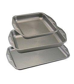 Circulon® Nonstick Bakeware 3-Piece Bakeware Set