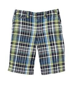 DKNY® Boys' 8-20 Knit Shorts