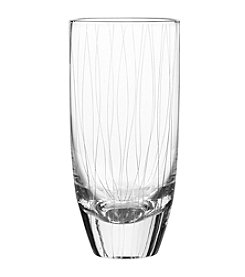 Qualia Breeze Set of 4 Highball Glasses