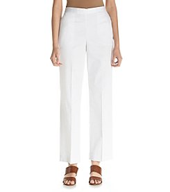Alfred Dunner® Proportioned Pants