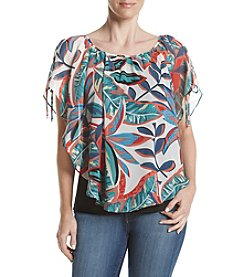 AGB® Printed Overlay Top