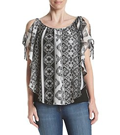 AGB® Printed Overlay Popover Top