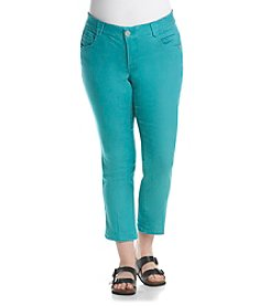 Democracy Plus Size Absolution Skimmer Pants