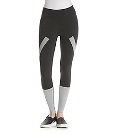 Ivanka Trump Athleisure® Colorblock Athletic Leggings