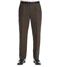 Lauren Ralph Lauren® Total Comfort Dress Pants