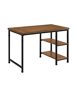 Linon Home Decor Products, Inc. Austin Two-Shelf Desk
