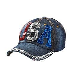 Fantasia Accessories USA Baseball Cap