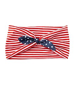 Fantasia Accessories Stripe/Star Headband