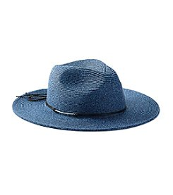 August Hats Metal Connect Panama Hat