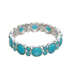 Napier® Circle Stretch Bracelet