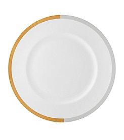 Vera  Wang® Castillon Dinner Plate