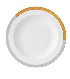 Vera Wang® Castillon Rim Soup Plate