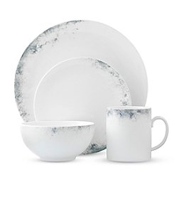 Vera Wang® Pointilliste 4-Piece Place Setting