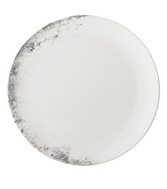Vera Wang® Pointilliste Dinner Plate
